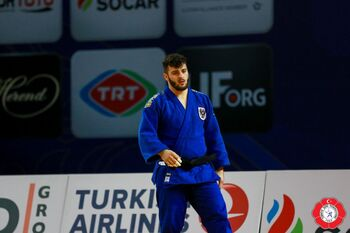 Judo World Tour is back!