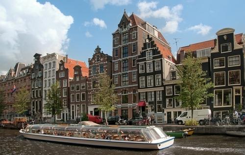 Hoofddorp-Niederlande