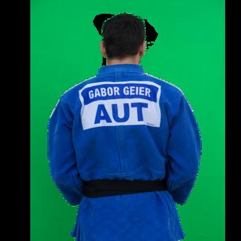 Gabor-hinten
